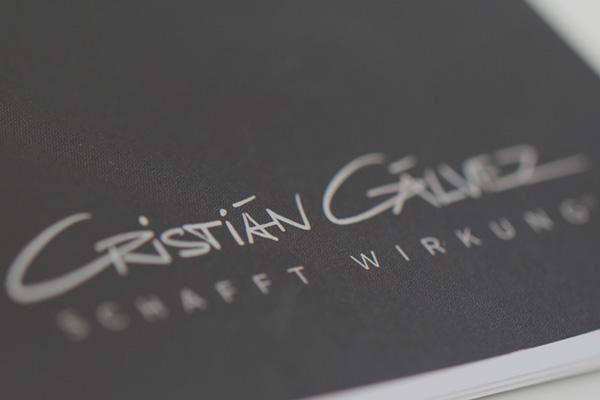 Cristián Galvéz