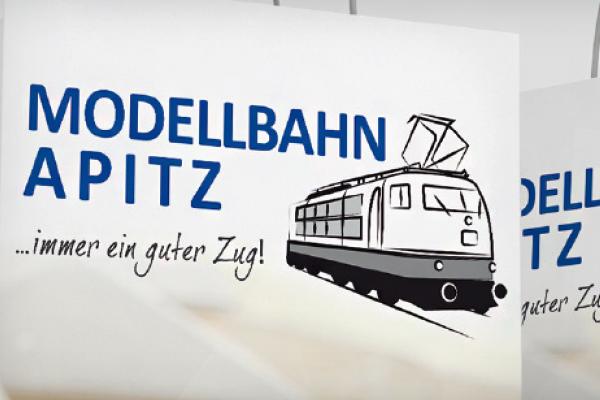 Modellbahn Apitz