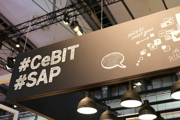 SAP | CeBIT